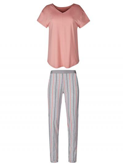 Piżama damska Skiny 083447