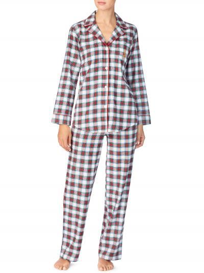 Piżama damska Lauren Ralph Lauren 91749