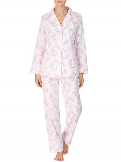 Piżama damska Lauren Ralph Lauren 91759