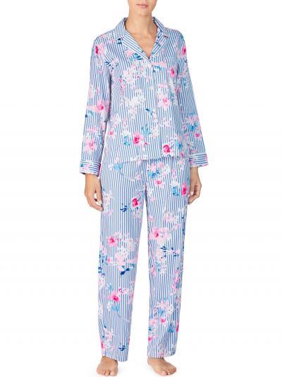 Piżama damska Lauren Ralph Lauren 91760