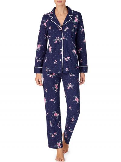 Piżama damska Lauren Ralph Lauren 91762