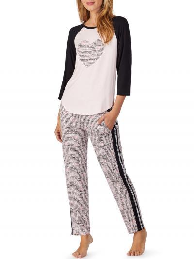 Piżama damska DKNY 12419484