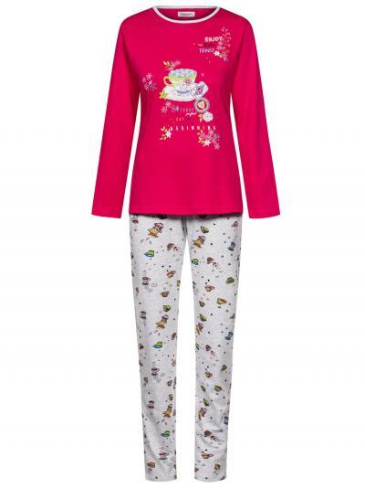Piżama damska Massana 691203