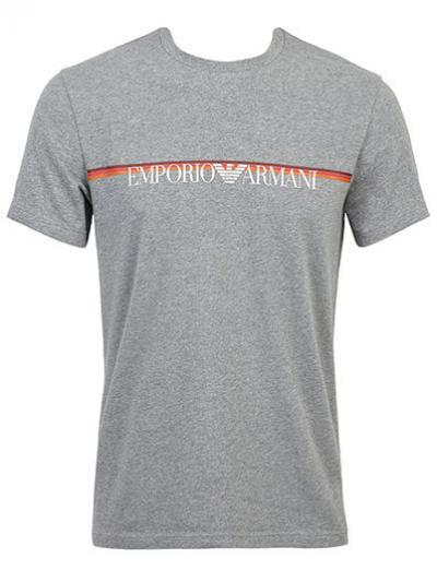 Koszulka męska Emporio Armani 1108539A510