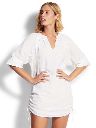 Koszula plażowa Seafolly 53868-CU
