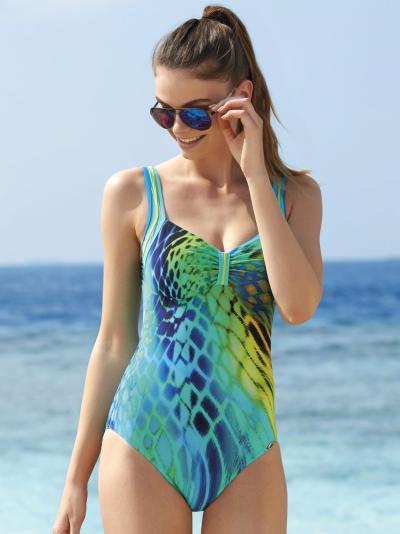 Kostium kąpielowy Sunflair Turquoise Lightness 22322