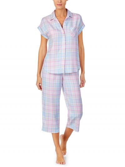 Piżama damska Lauren Ralph Lauren 91790