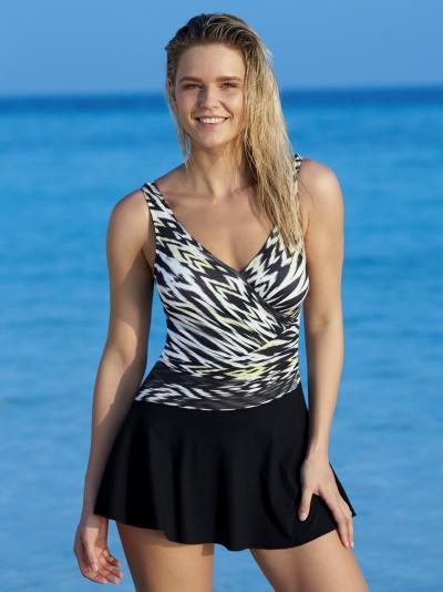 Kostium kąpielowy Sunflair Carribean Temptation 22359