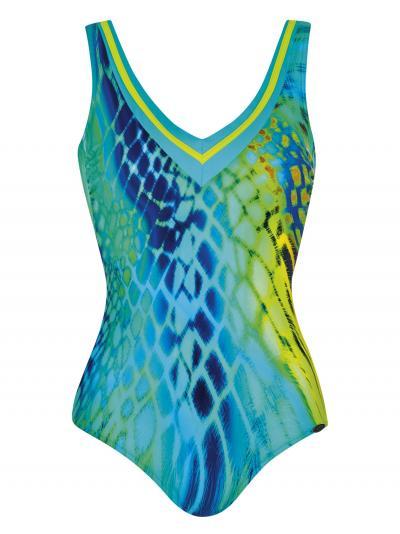 Kostium kąpielowy Sunflair Turquoise Lightness 22234