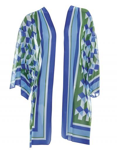Koszula plażowa Opera Craft Fashion 63101