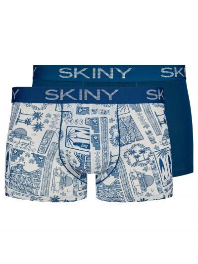 Bokserki męskie Skiny Multipack Selection 086487