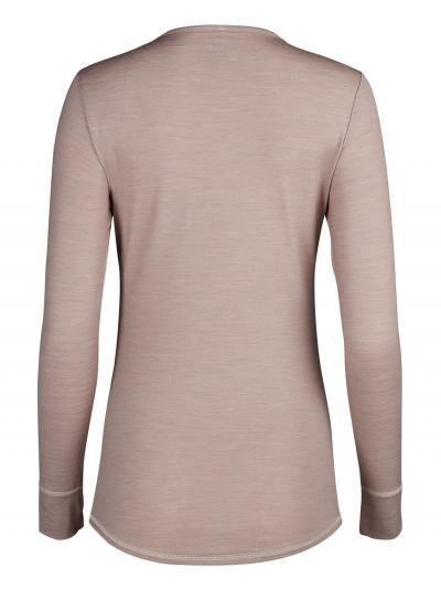 Koszulka damska Skiny Active Wool Women 082873