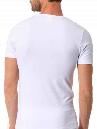 Koszulka męska Skiny Option 082708