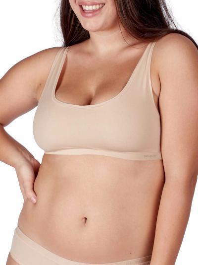 Top damski 2PACK Skiny Pure Nudity 080076