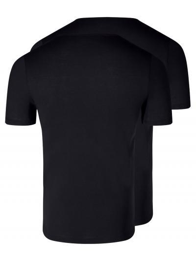 Podkoszulka męska 2PACK Skiny Shirt Collection 086912