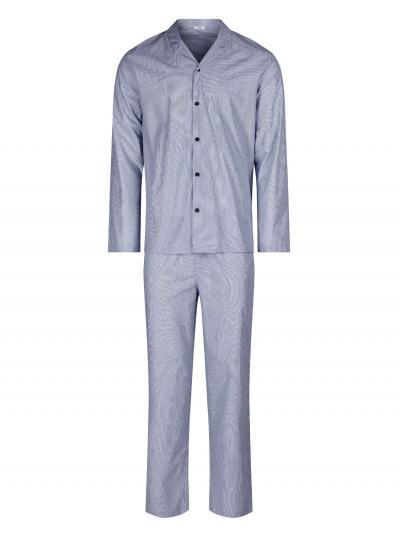 Piżama męska Huber Woven Tender 117600