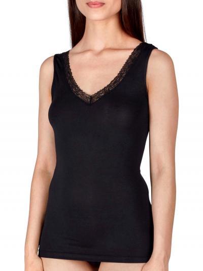 Koszulka damska Huber Soft Comfort 016449