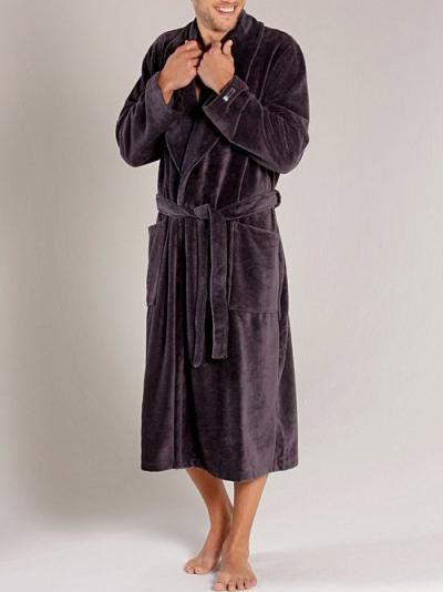 Szlafrok męski Taubert Bamboo Men 000919-114