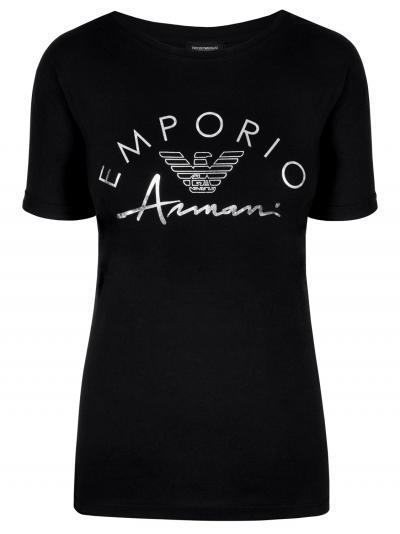 Koszulka damska Emporio Armani 164340OP291