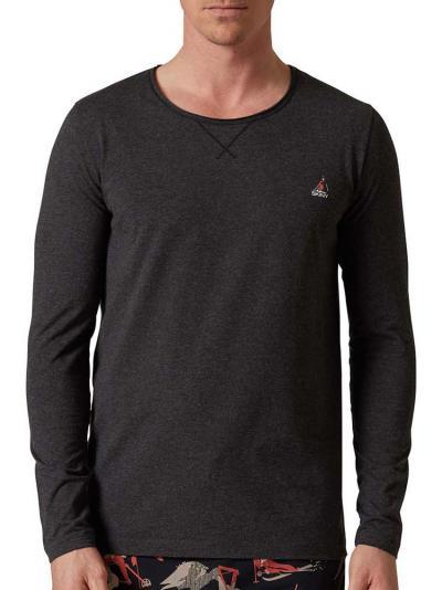 Koszulka męska Skiny Sloungewear 080218