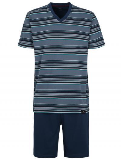 Piżama męska Gotzburg 451801