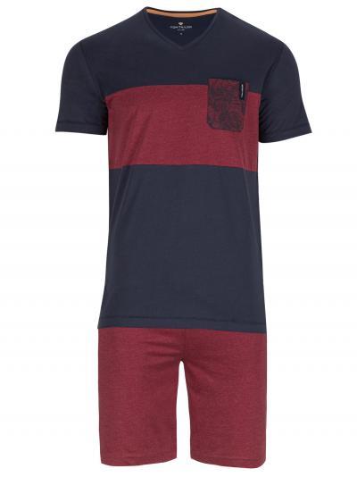 Piżama męska Tom Tailor 71050