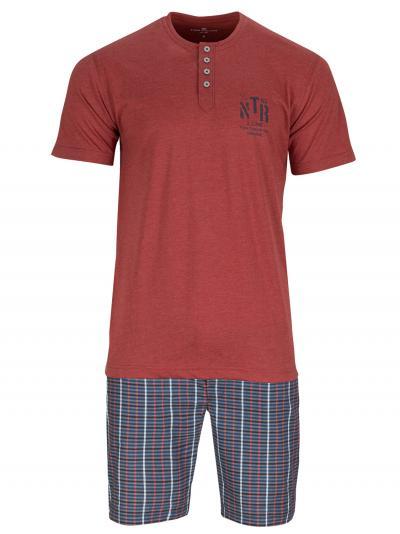 Piżama męska Tom Tailor 71064
