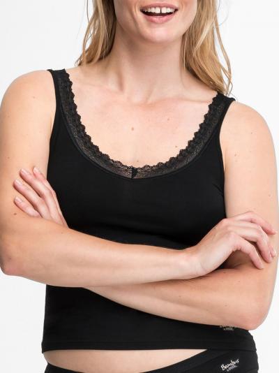 Koszulka damska Speidel Bambus 9707