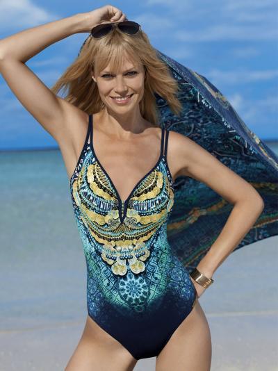 Kostium kąpielowy Sunflair 72068