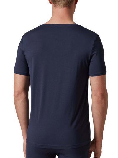 Koszulka męska Skiny Bamboo Deluxe 080317