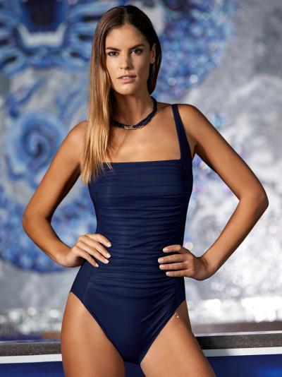 Kostium kąpielowy Opera Blu Lou 62653