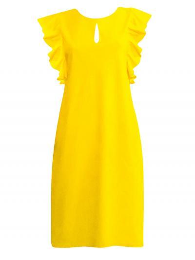 Sukienka plażowa Opera Lemon Tree 63304