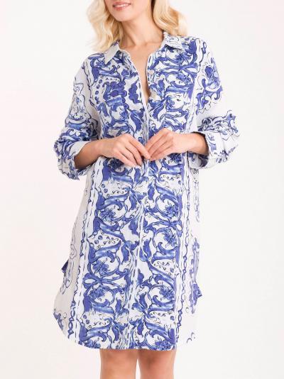 Koszula damska Iconique Romina 21-079