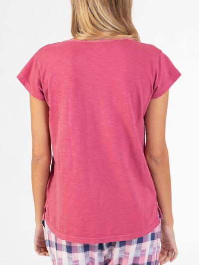 Koszulka damska Massana 215202