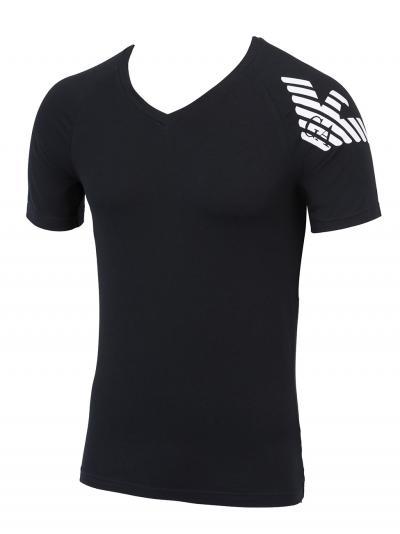 Koszulka męska Emporio Armani 1117601P725