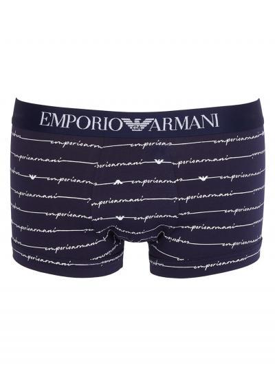 Bokserki męskie Emporio Armani 1113891P504