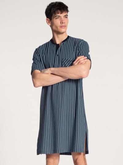 Koszula nocna męska Calida Relax Imprint Basic 30180