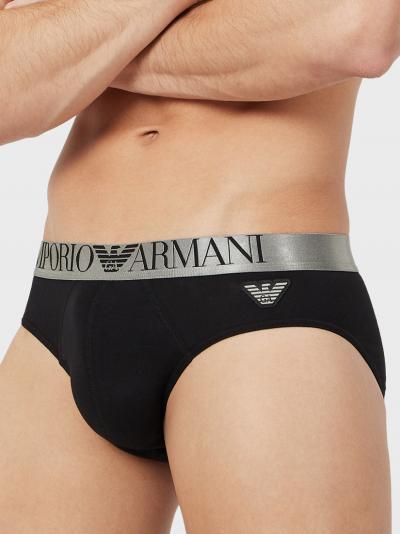 Slipy męskie Emporio Armani 1108141P512