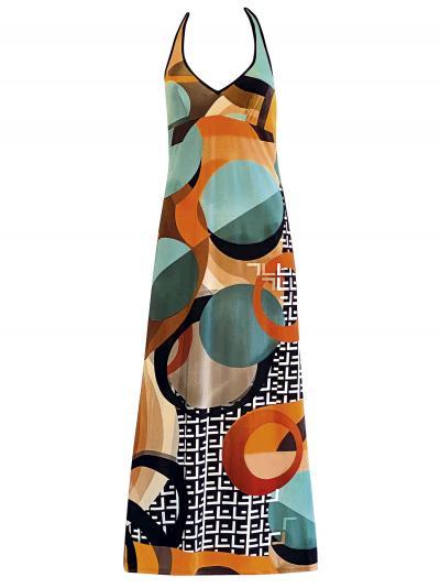 Sukienka plażowa Sunflair 23332