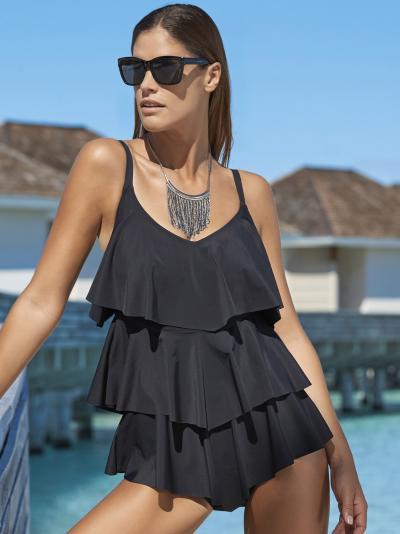 Kostium kąpielowy Sunflair 72118