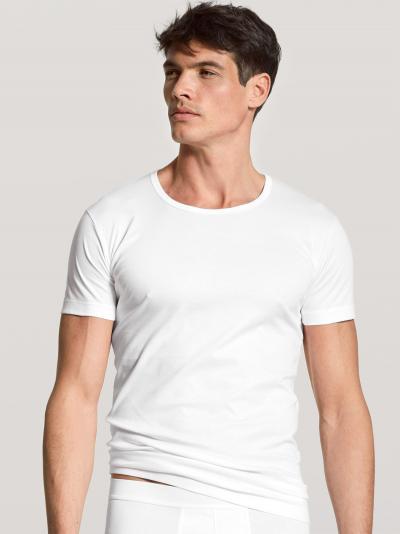 Koszulka męska Calida Authentic Cotton 14269