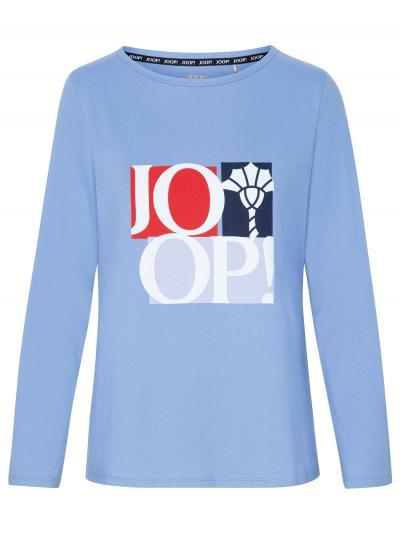 Koszulka longsleeve JOOP! Easy Leisure 642048