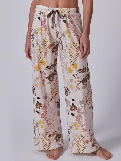 Spodnie damskie Huber Hautnahtur 018337