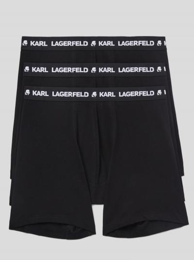 Bokserki męskie 3PACK Karl Lagerfeld 211M2104