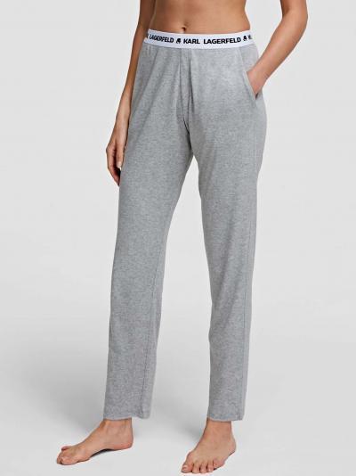 Spodnie damskie Karl Lagerfeld 215W2182