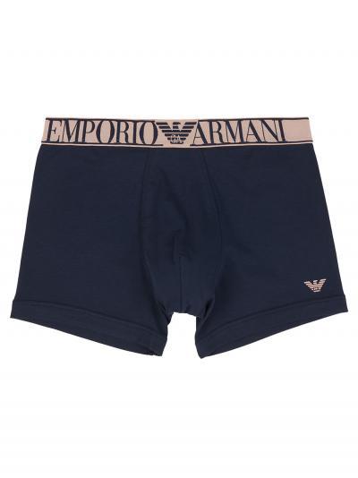 Bokserki męskie Emporio Armani 1108181A512