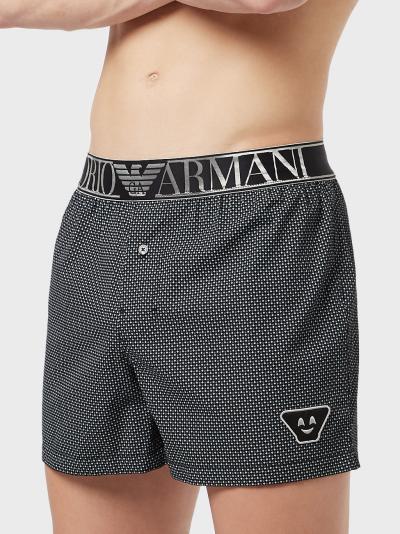 Bokserki męskie Emporio Armani 1109911A595
