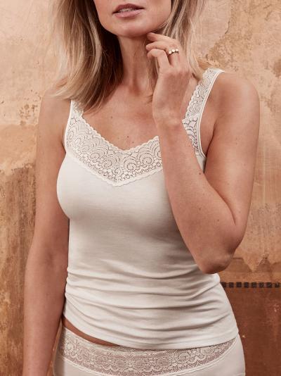Koszulka damska Sylvia Speidel Sofia Lace 50242