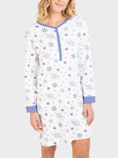 Koszula nocna Massana 717201